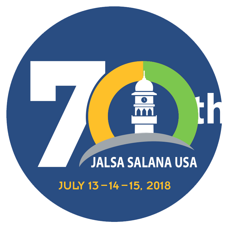 The 70th Jalsa Salana USA